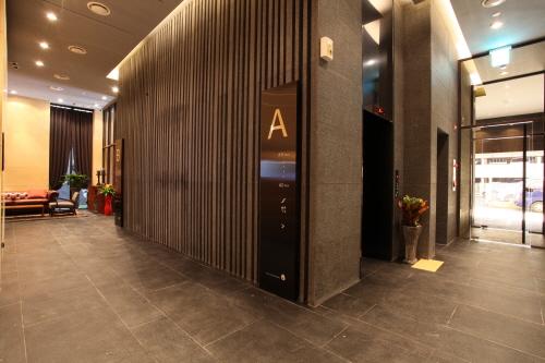 호텔 더 디자이너스 종로점