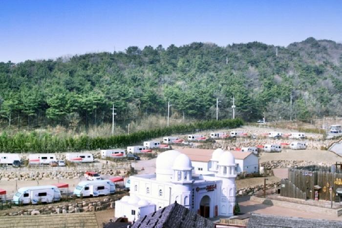 김해카라반르몽드