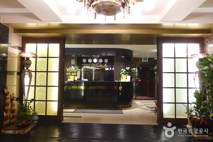 호텔코보스[한국관광품질인증/Korea Quality] 사진2