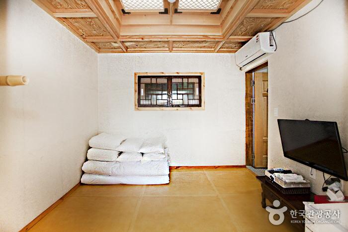 韩屋(The Hanok Guest House)[韩国旅游品质认证/Korea Quality](더 한옥[한국관광 품질인증/Korea Quality])