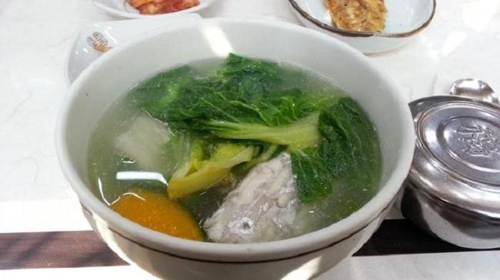 ネゴリ食堂 ( 네거리식당 )
