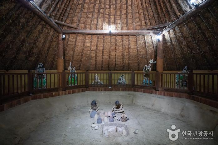 Osan-ri Prehistory Museum (오산리선사유적박물관)