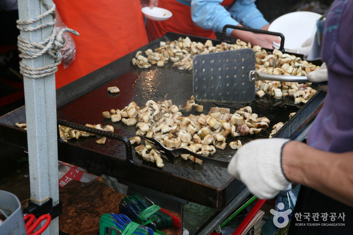 Jagalchi Market (자갈치시장 (부산))