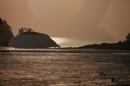 Jeungdo Island [A Sl...