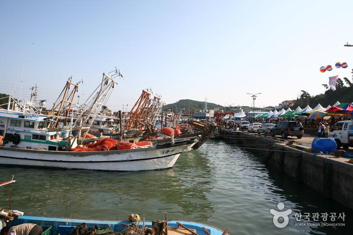 Hongwon Port (홍원항)