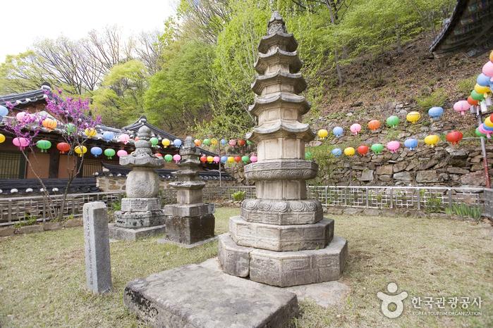 Templo Sujongsa (수종사)13