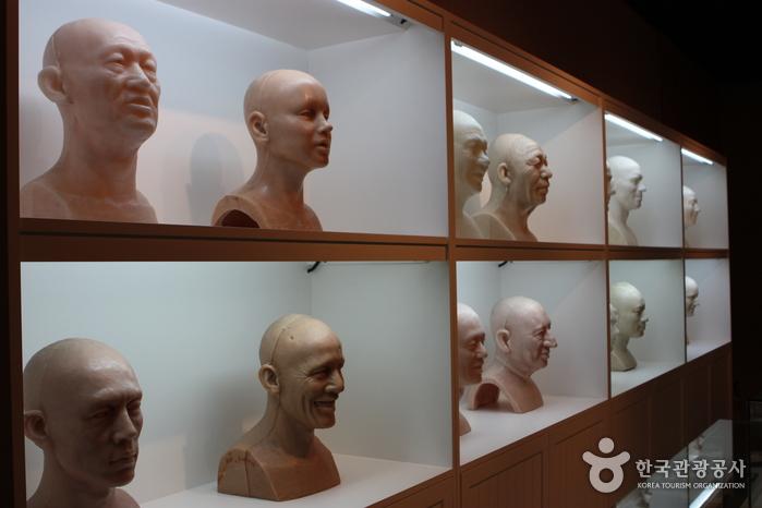 63 Wax Museum (63 왁스뮤지엄)