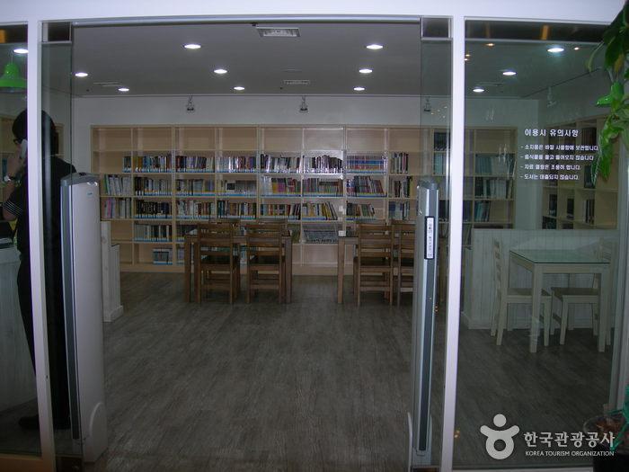 Музей Покчхон (Пусан) (복천박물관(부산))25