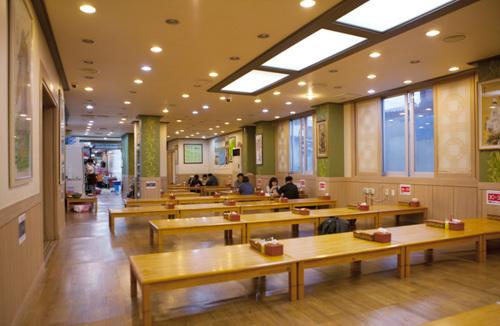 승일식당 사진2