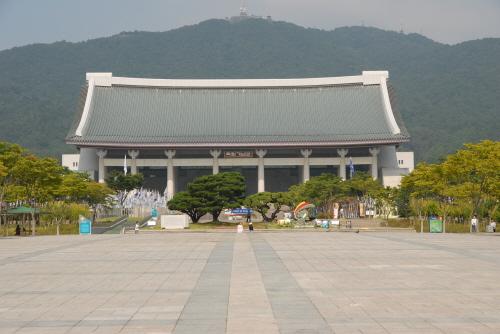 독립기념관 온 겨레 한마음 새해맞이 행사 2018 사진