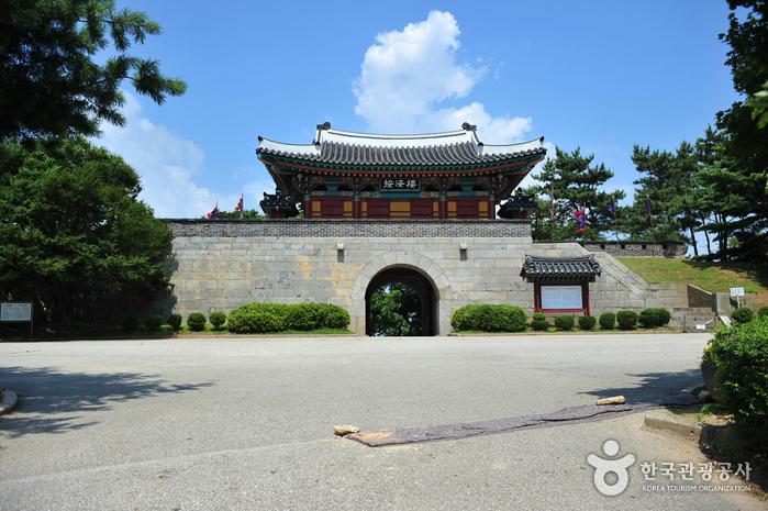 Gwangseongbo Fortres...