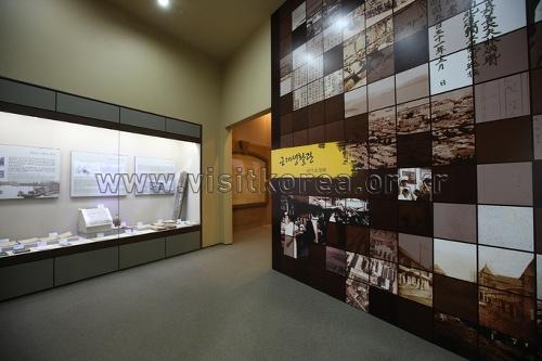 Музей современной истории города Кунсана (군산근대역사박물관)20