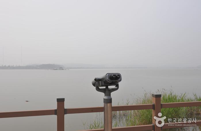 Gyeongpo Provincial Park (경포도립공원)