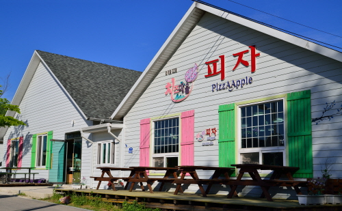 전북 임실치즈마을 사진3
