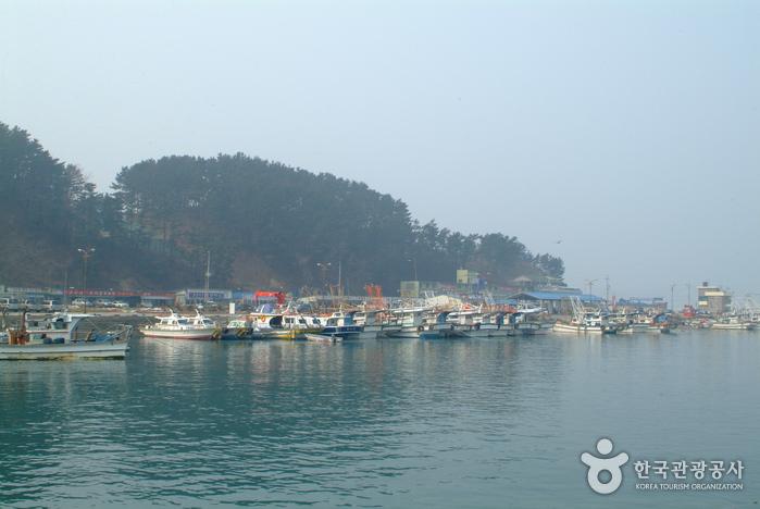 洪元港(홍원항)