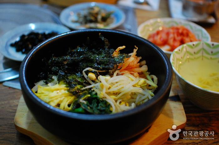 서울에서 맛보는 전국 별미!  사진