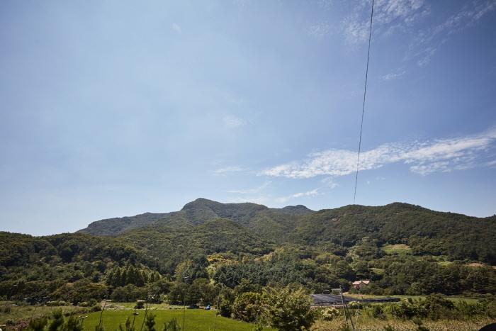 대둔산도립공원(금산)