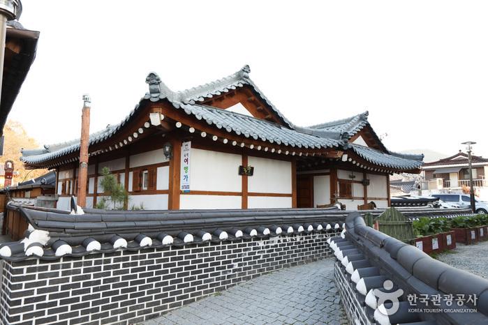 旅行家[韓国観光品質認証](여행가[한국관광품질인증제/ Korea Quality])