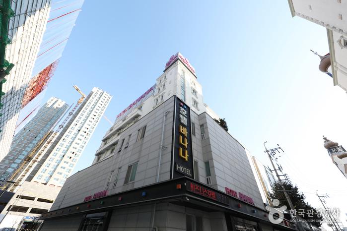 바나나호텔 [한국관광 품질인증/Korea Quality]