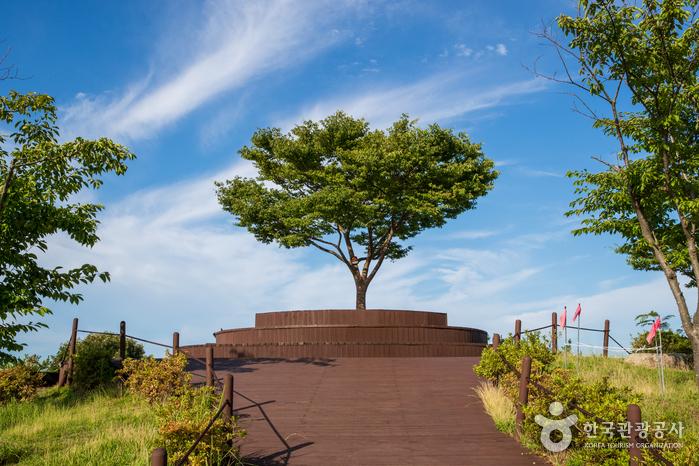 Dara Park (달아공원)