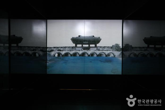 Музей г. Сувона (수원박물관)