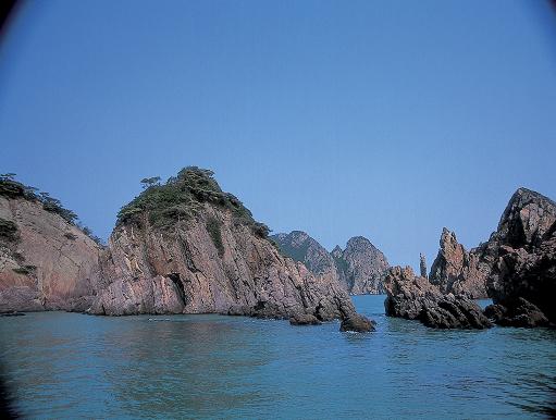 红岛海水浴场(民宿)