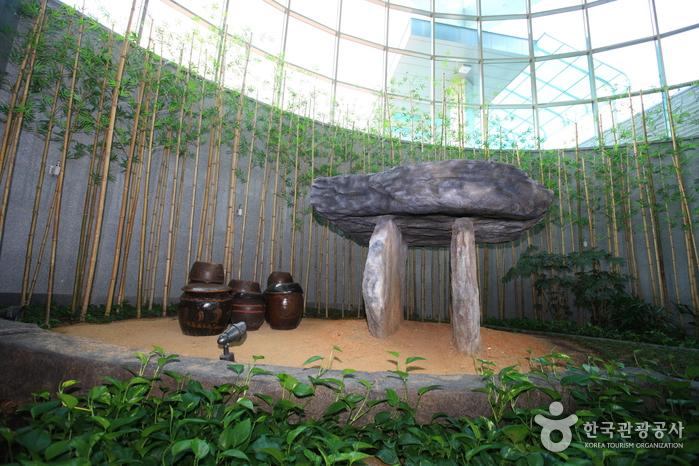 고창고인돌박물관