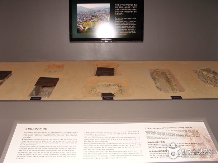 Музей Покчхон (Пусан) (복천박물관(부산))14