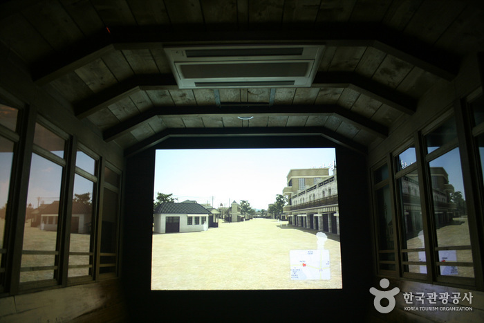 Музей современной истории Тэгу (대구근대역사관)4