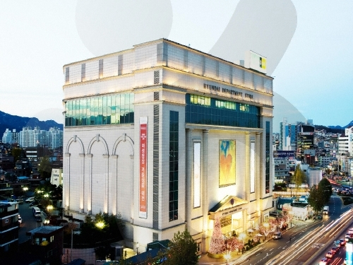 Hyundai Department Store - Mia Branch (현대백화점-미아점)
