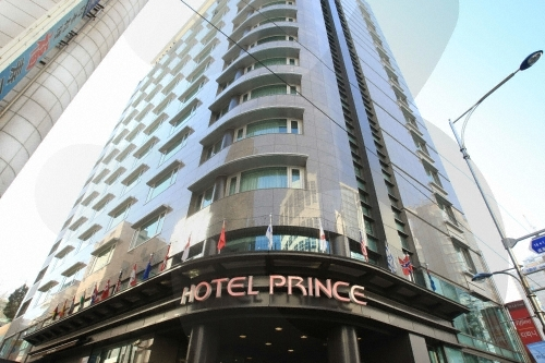 Hotel Prince Seoul (서울프린스호텔)