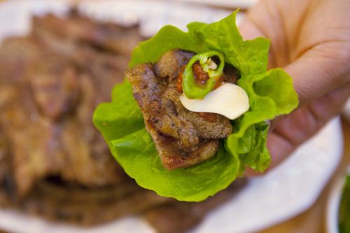 승일식당 사진6