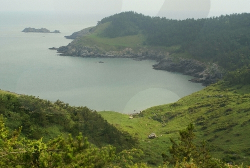 Anmado Island (안마도)