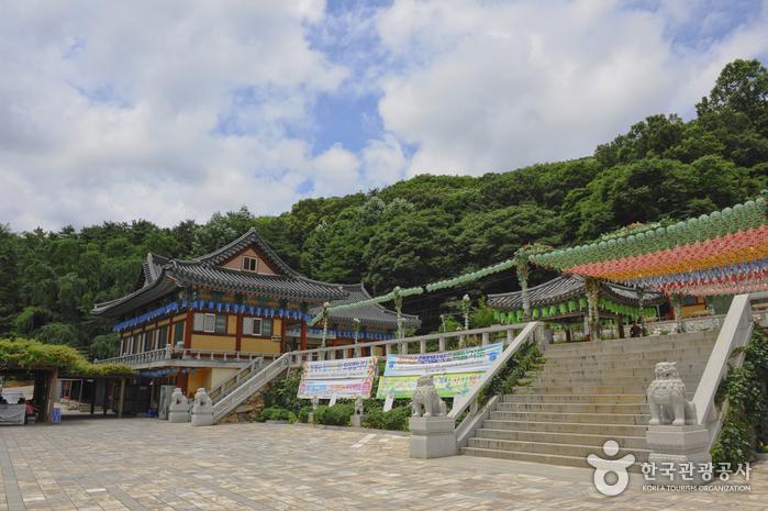 清渓寺(京畿)(청계사(경기))