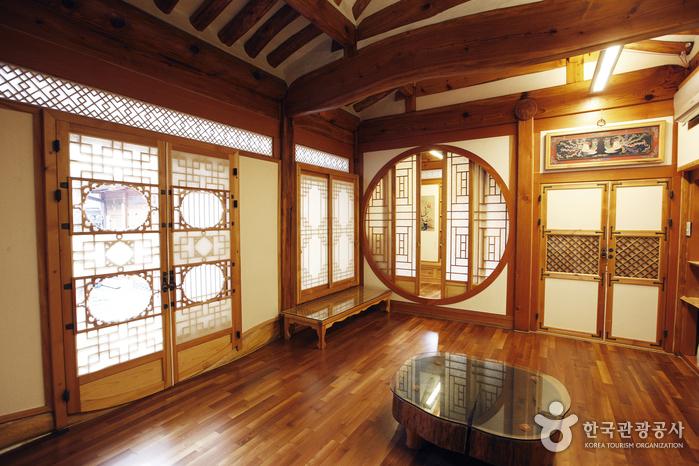 Seongsim Arts & Crafts (청원산방-성심예공원)