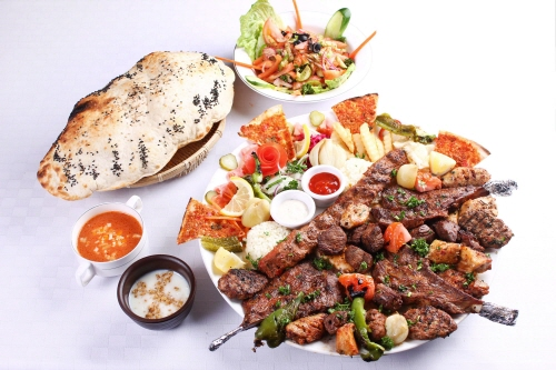 KERVANレストラン(케르반레스토랑)