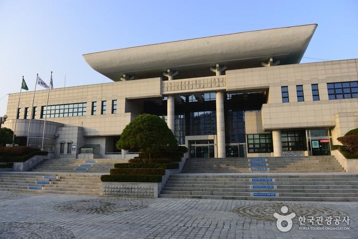 예천군 문화회관