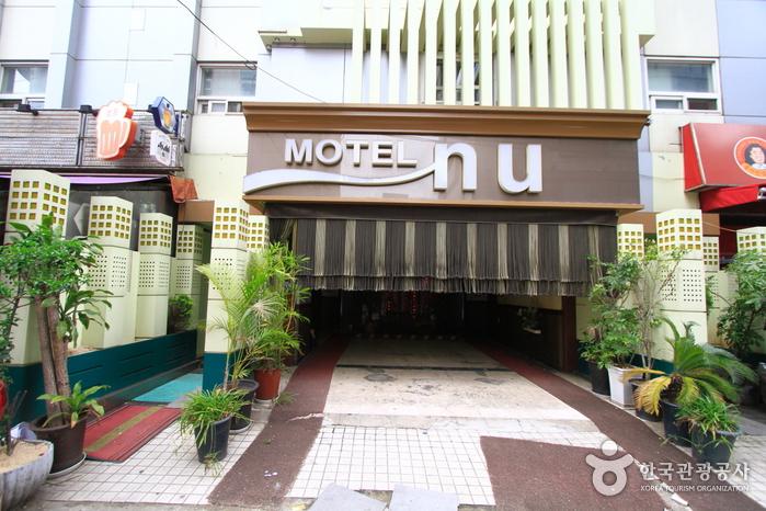 Nu Motel
