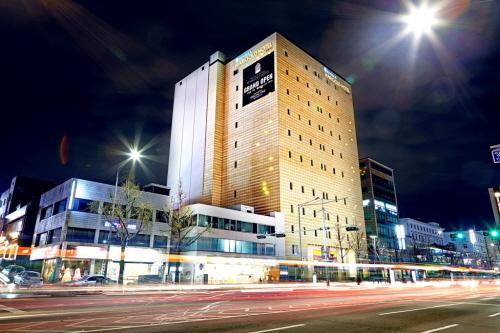 マリーゴールドホテル(메리골드 호텔)