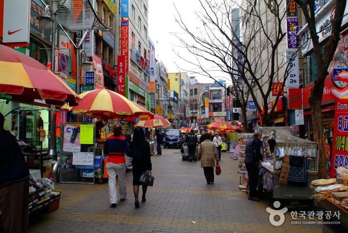 Gwangbok-dong Cultur...