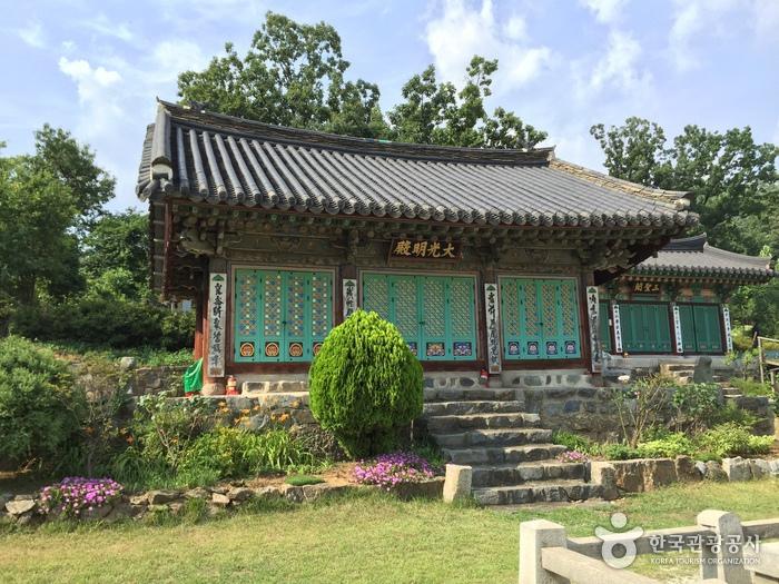 봉국사(성남)