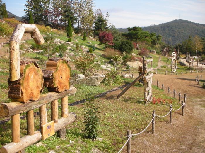 산들소리수목원 사진15
