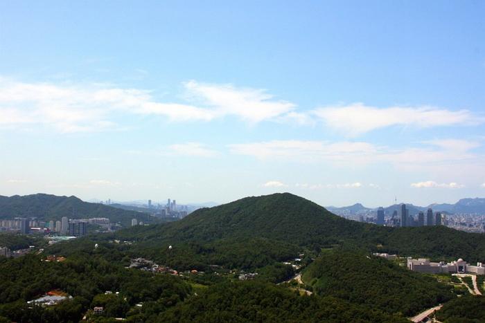 구룡산(서울)