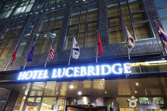 Hotel Luce Bridge (호텔 루체브릿지)