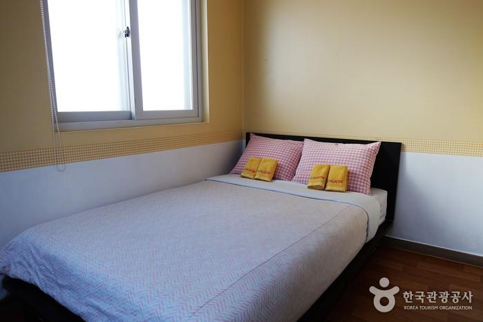 タルコムゲストハウス[韓国観光品質認証] (달콤게스트하우스[한국관광품질인증/Korea Quality])