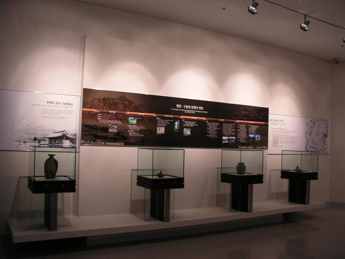 영암도기박물관