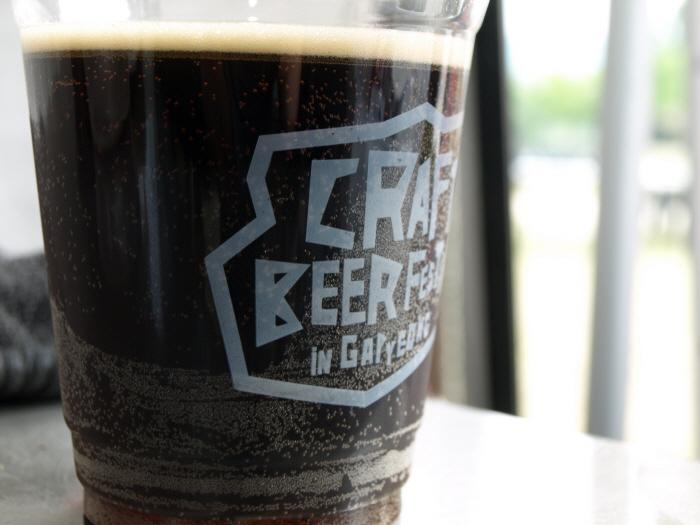加平クラフトビール祭り(가평수제맥주축제)