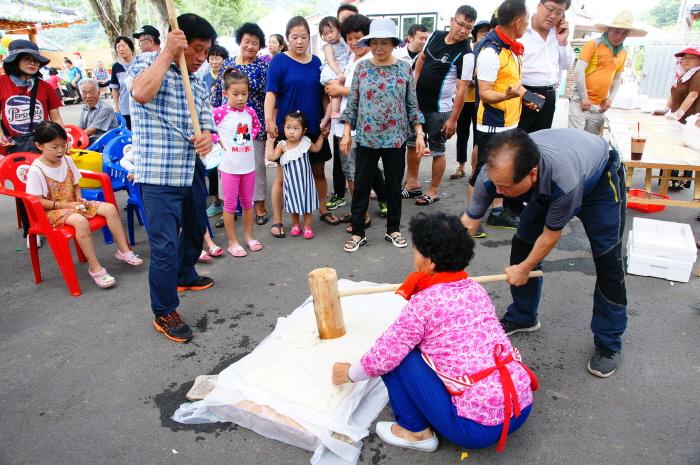 진안군 마을축제 2019