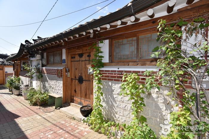 Inwoohouse [Korea Quality] / 인우하우스 [한국관광 품질인증]