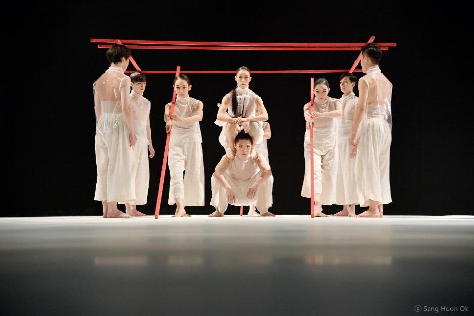 Сеульский международный фестиваль танцев (서울세계무용축제)3